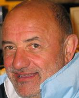 Michel Jouve